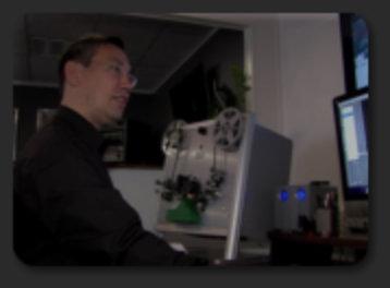 digitalisering af lysbilleder